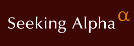 Logo of seekingalpha.com